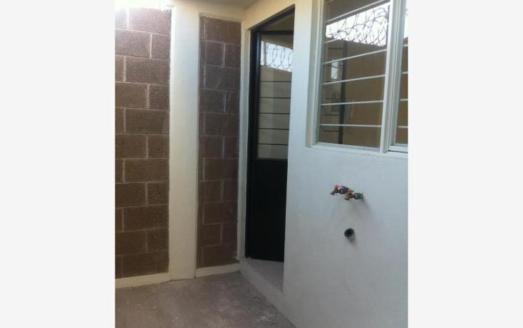 Foto de casa en venta en  11108, san ramón 4a sección, puebla, puebla, 1983278 No. 10