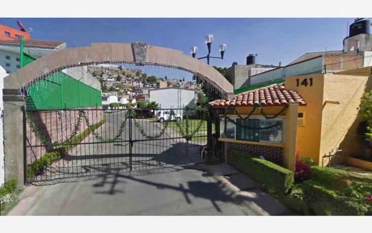Foto de casa en venta en cerezos 141, jardines de atizapán, atizapán de zaragoza, estado de méxico, 2008634 no 01