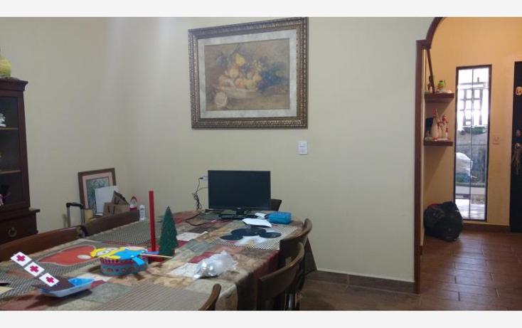 Foto de casa en venta en  625, real cumbres 2do sector, monterrey, nuevo león, 1816612 No. 09