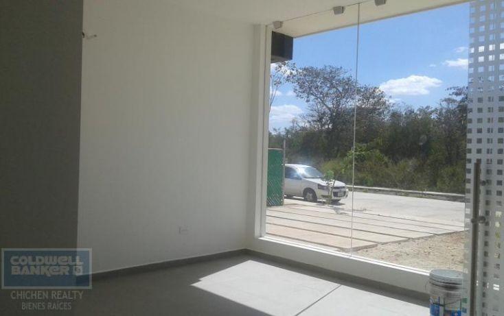Foto de casa en condominio en venta en cerezos, cholul, mérida, yucatán, 1755465 no 03