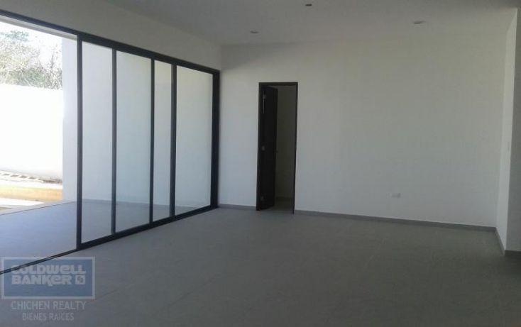 Foto de casa en condominio en venta en cerezos, cholul, mérida, yucatán, 1755465 no 04