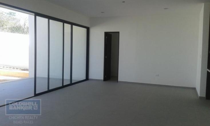 Foto de casa en condominio en venta en  , cholul, mérida, yucatán, 1755465 No. 04