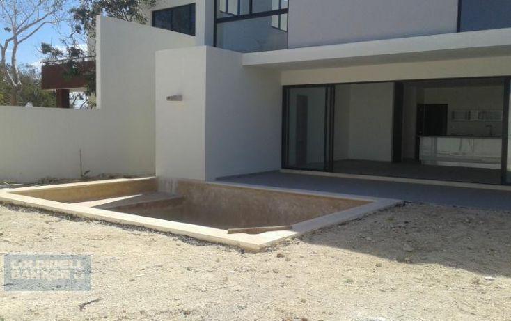 Foto de casa en condominio en venta en cerezos, cholul, mérida, yucatán, 1755465 no 07