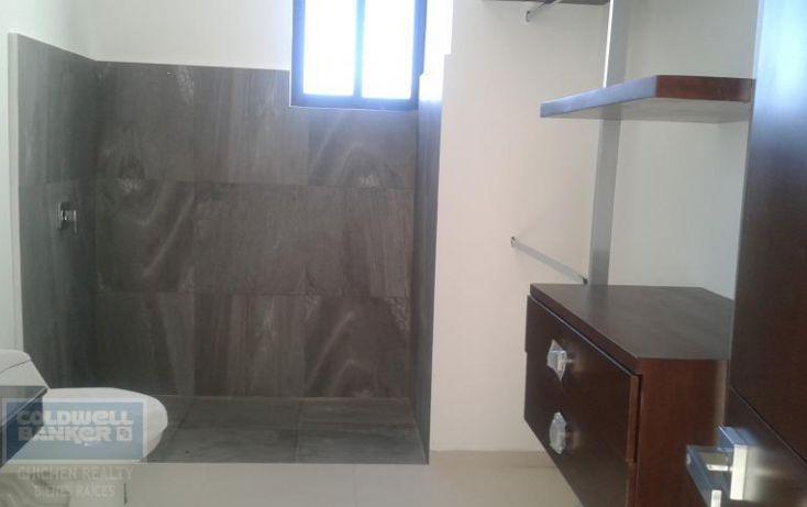 Foto de casa en condominio en venta en cerezos, cholul, mérida, yucatán, 1755465 no 09