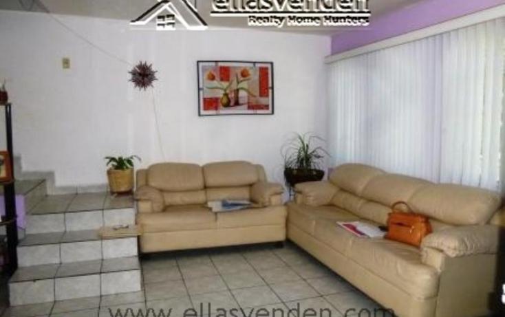 Foto de casa en venta en cerezos, fidel velázquez sánchez sector 1, san nicolás de los garza, nuevo león, 603830 no 01