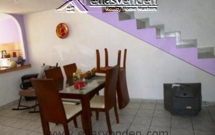 Foto de casa en venta en cerezos, fidel velázquez sánchez sector 1, san nicolás de los garza, nuevo león, 603830 no 02