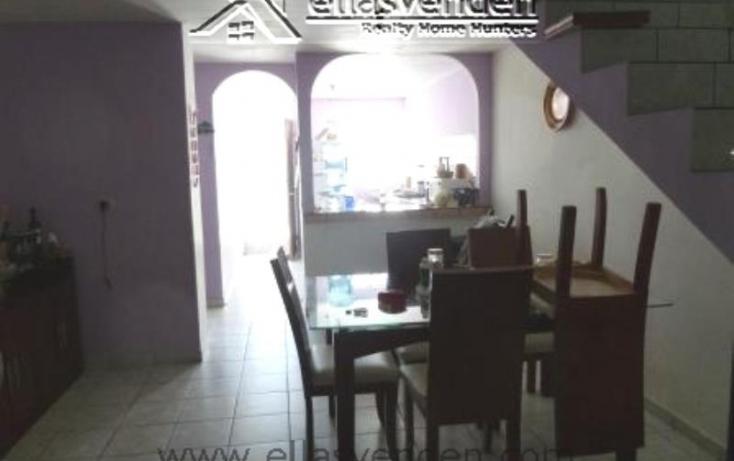Foto de casa en venta en cerezos, fidel velázquez sánchez sector 1, san nicolás de los garza, nuevo león, 603830 no 03