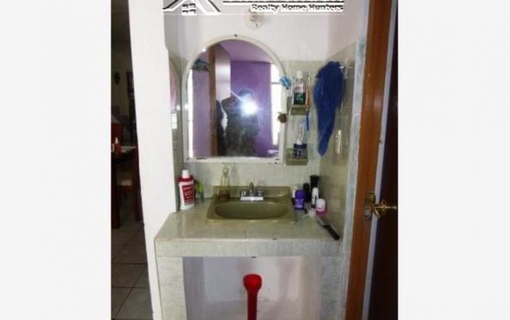 Foto de casa en venta en cerezos, fidel velázquez sánchez sector 1, san nicolás de los garza, nuevo león, 603830 no 07