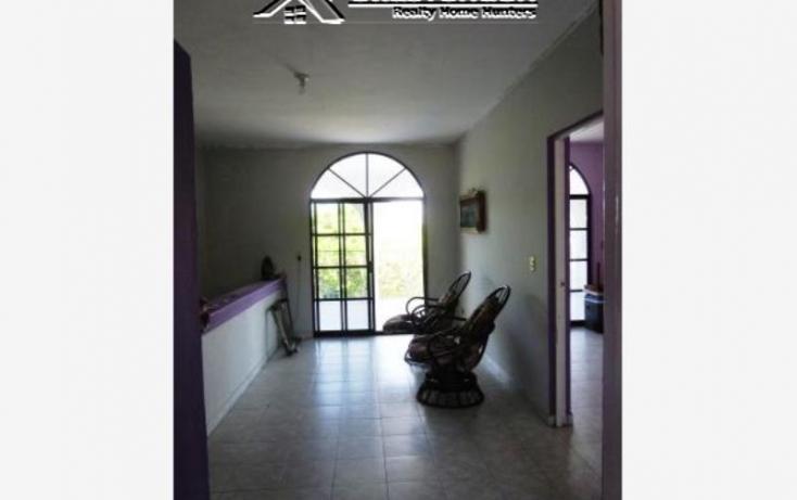 Foto de casa en venta en cerezos, fidel velázquez sánchez sector 1, san nicolás de los garza, nuevo león, 603830 no 10