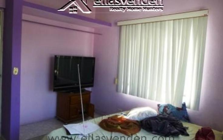 Foto de casa en venta en cerezos, fidel velázquez sánchez sector 1, san nicolás de los garza, nuevo león, 603830 no 11
