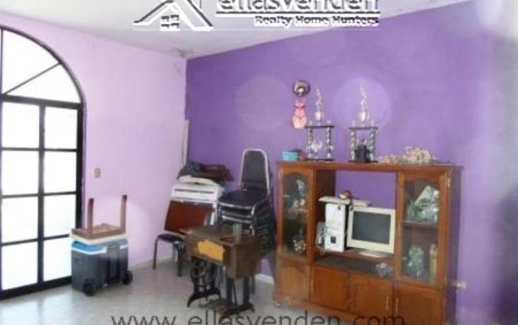 Foto de casa en venta en cerezos, fidel velázquez sánchez sector 1, san nicolás de los garza, nuevo león, 603830 no 12