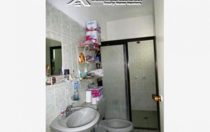 Foto de casa en venta en cerezos, fidel velázquez sánchez sector 1, san nicolás de los garza, nuevo león, 603830 no 14