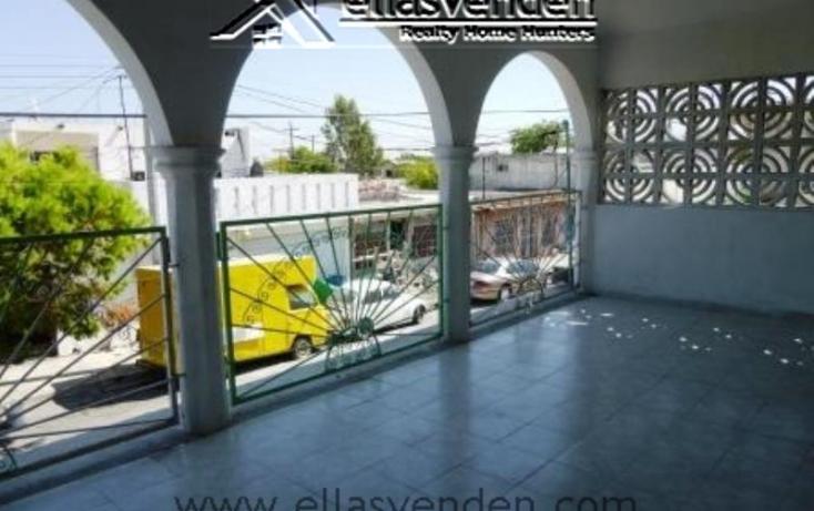 Foto de casa en venta en cerezos, fidel velázquez sánchez sector 1, san nicolás de los garza, nuevo león, 603830 no 16