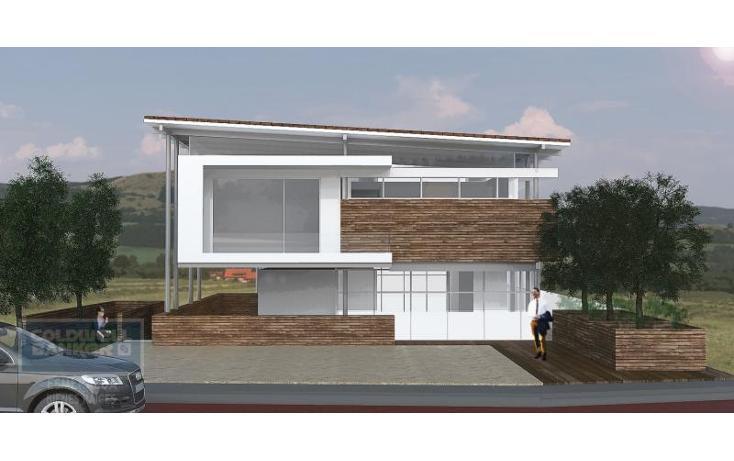 Foto de casa en venta en  , rancho san juan, atizapán de zaragoza, méxico, 1441899 No. 01