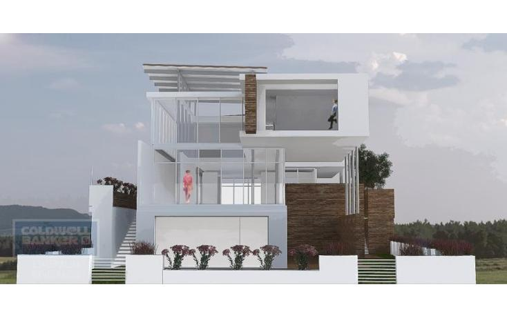 Foto de casa en venta en  , rancho san juan, atizapán de zaragoza, méxico, 1441899 No. 02