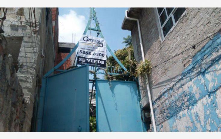 Foto de casa en venta en cerrada 1 de enero, ricardo flores magón, tepotzotlán, estado de méxico, 1341275 no 01