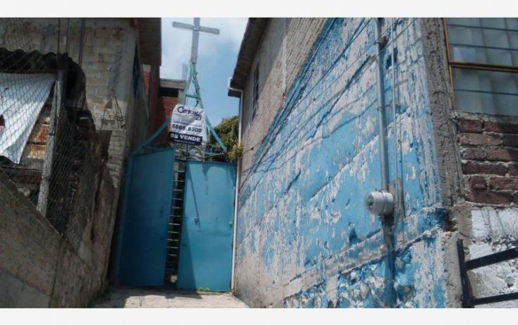 Foto de casa en venta en cerrada 1 de enero, ricardo flores magón, tepotzotlán, estado de méxico, 1341275 no 02