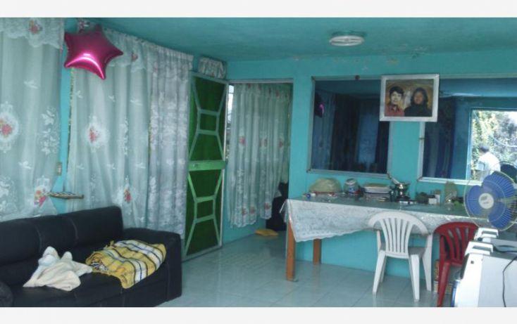 Foto de casa en venta en cerrada 1 de enero, ricardo flores magón, tepotzotlán, estado de méxico, 1341275 no 10