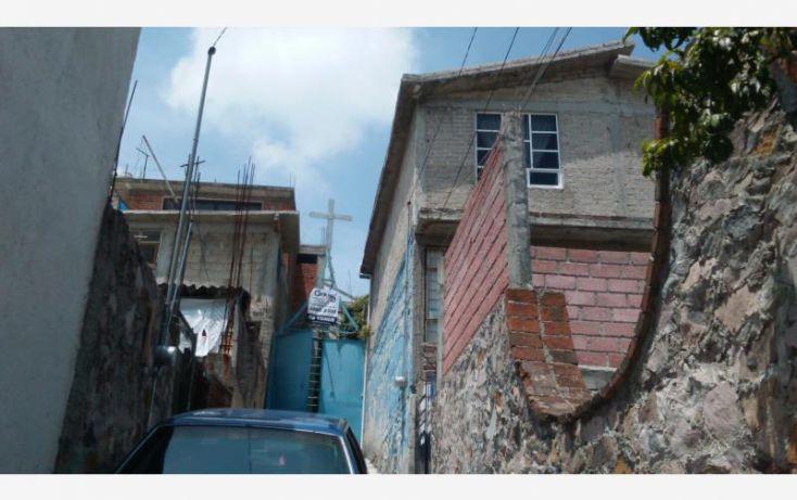 Foto de casa en venta en cerrada 1 de enero, ricardo flores magón, tepotzotlán, estado de méxico, 1341275 no 14