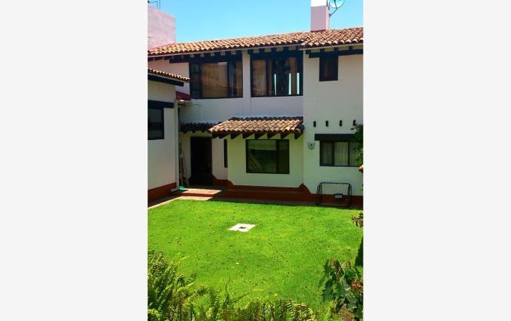 Foto de casa en venta en cerrada 16 de septiembre #, valle de bravo, valle de bravo, méxico, 491408 No. 01