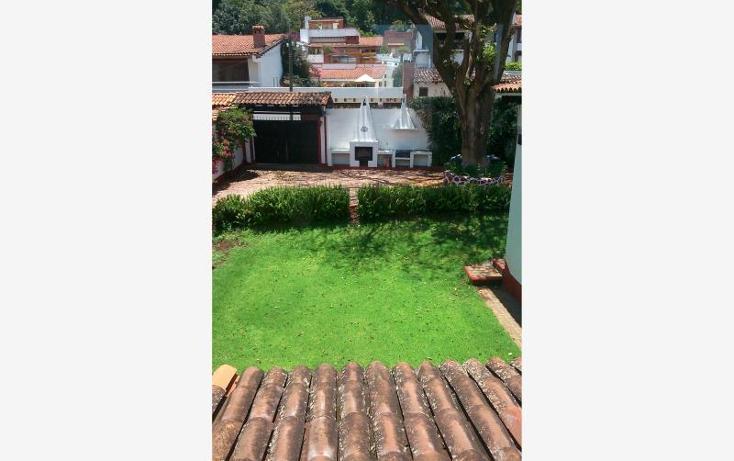 Foto de casa en venta en cerrada 16 de septiembre #, valle de bravo, valle de bravo, méxico, 491408 No. 02