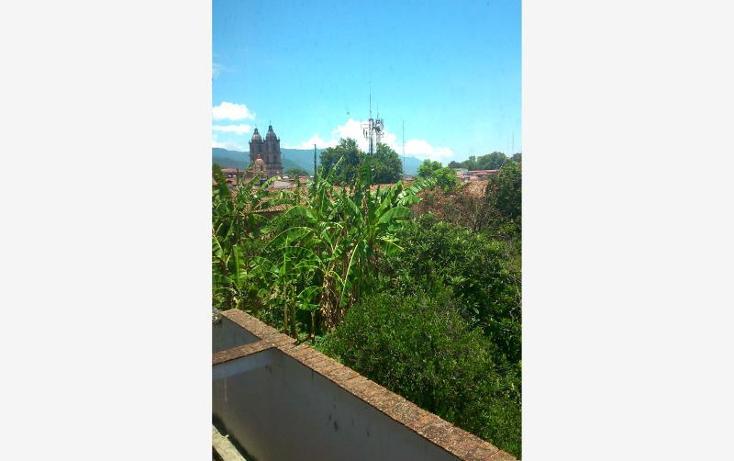 Foto de casa en venta en cerrada 16 de septiembre #, valle de bravo, valle de bravo, méxico, 491408 No. 03