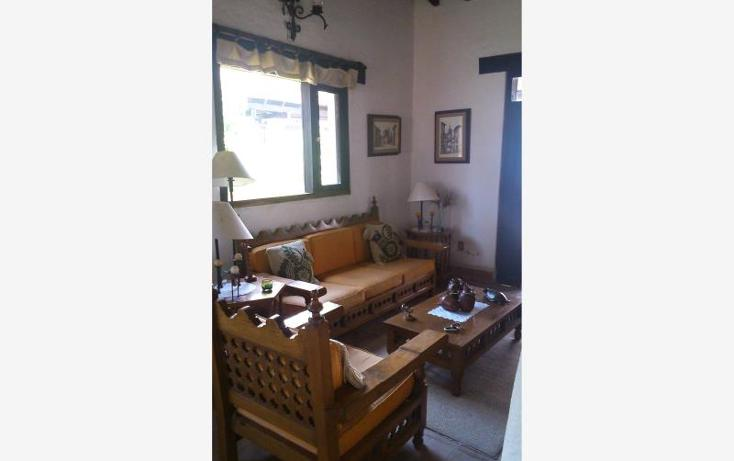 Foto de casa en venta en cerrada 16 de septiembre #, valle de bravo, valle de bravo, méxico, 491408 No. 04