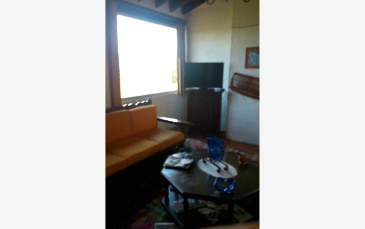 Foto de casa en venta en cerrada 16 de septiembre #, valle de bravo, valle de bravo, méxico, 491408 No. 05