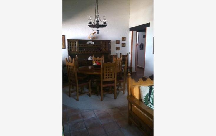 Foto de casa en venta en cerrada 16 de septiembre #, valle de bravo, valle de bravo, méxico, 491408 No. 06