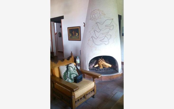 Foto de casa en venta en cerrada 16 de septiembre #, valle de bravo, valle de bravo, méxico, 491408 No. 07
