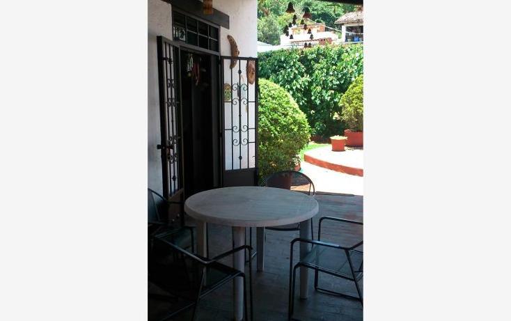 Foto de casa en venta en cerrada 16 de septiembre #, valle de bravo, valle de bravo, méxico, 491408 No. 08