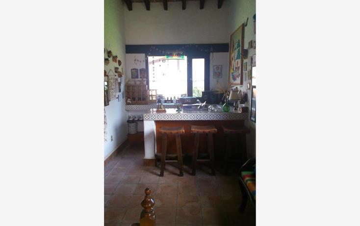 Foto de casa en venta en cerrada 16 de septiembre #, valle de bravo, valle de bravo, méxico, 491408 No. 09
