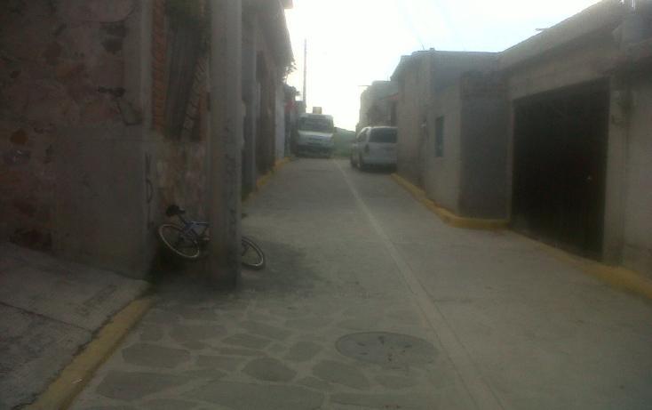Foto de casa en venta en cerrada 1o de enero s/n , ricardo flores magón, tepotzotlán, méxico, 1707978 No. 01