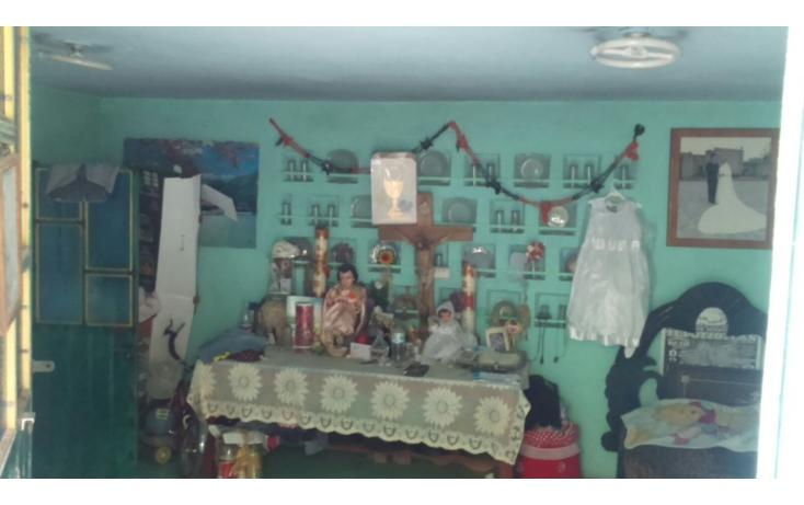 Foto de casa en venta en  , ricardo flores magón, tepotzotlán, méxico, 1707978 No. 06