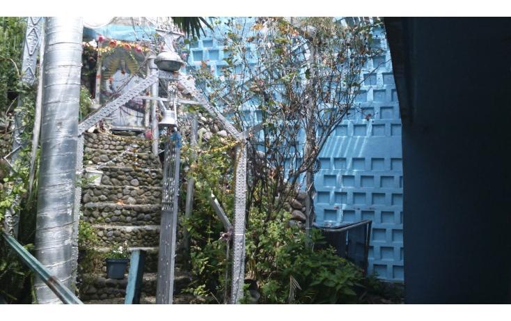 Foto de casa en venta en cerrada 1o de enero s/n , ricardo flores magón, tepotzotlán, méxico, 1707978 No. 15