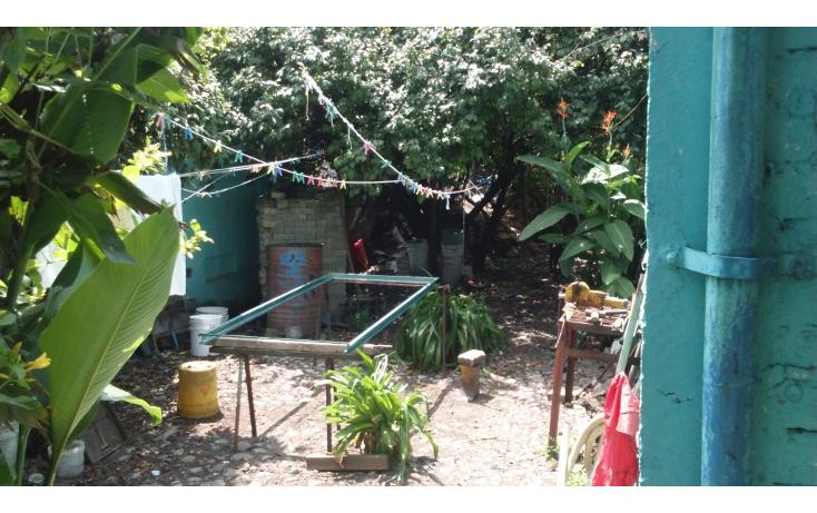Foto de casa en venta en  , ricardo flores magón, tepotzotlán, méxico, 1707978 No. 17