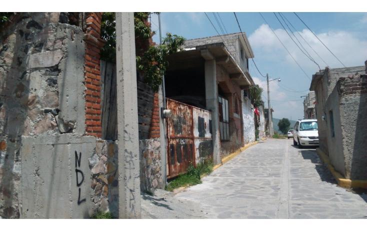 Foto de casa en venta en  , ricardo flores magón, tepotzotlán, méxico, 1707978 No. 20