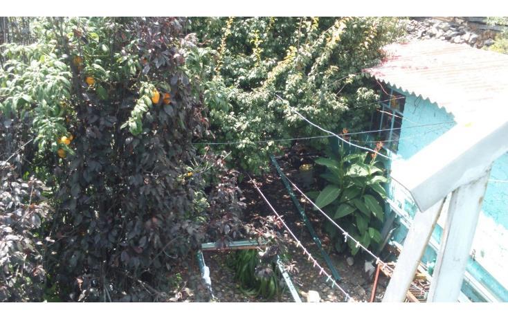 Foto de casa en venta en  , ricardo flores magón, tepotzotlán, méxico, 1707978 No. 21
