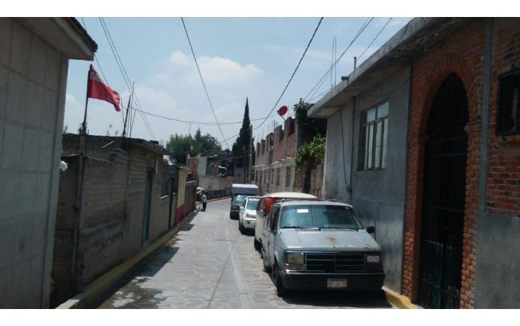 Foto de casa en venta en  , ricardo flores magón, tepotzotlán, méxico, 1707978 No. 22