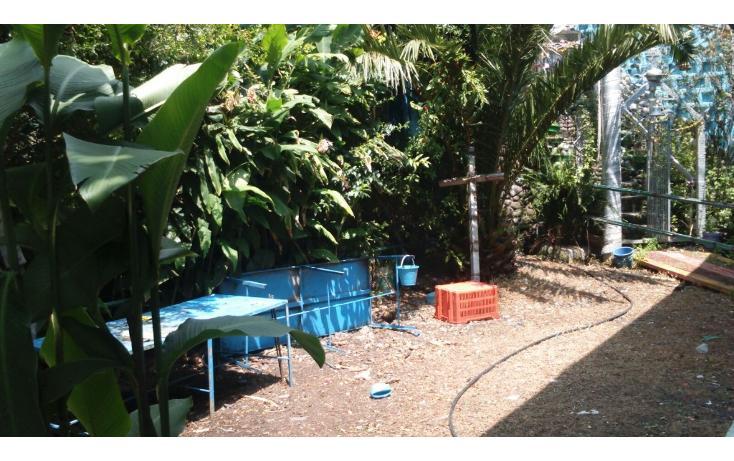 Foto de casa en venta en cerrada 1o de enero s/n , ricardo flores magón, tepotzotlán, méxico, 1707978 No. 23