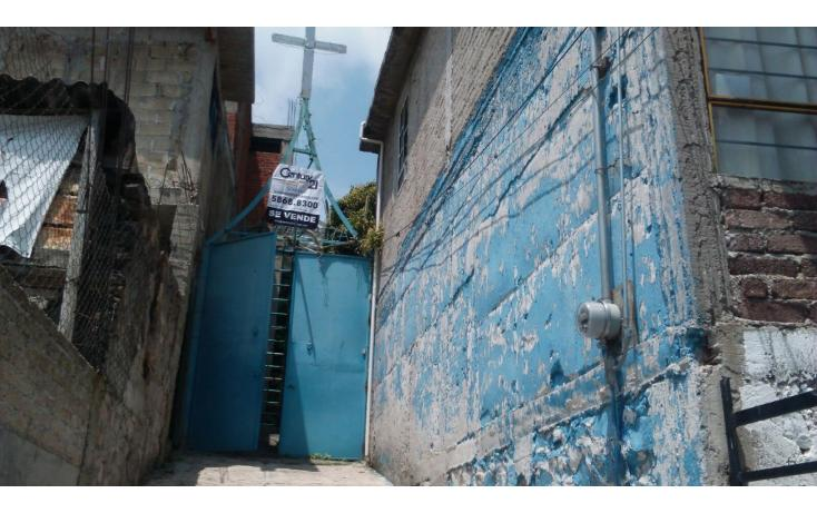 Foto de casa en venta en  , ricardo flores magón, tepotzotlán, méxico, 1707978 No. 25
