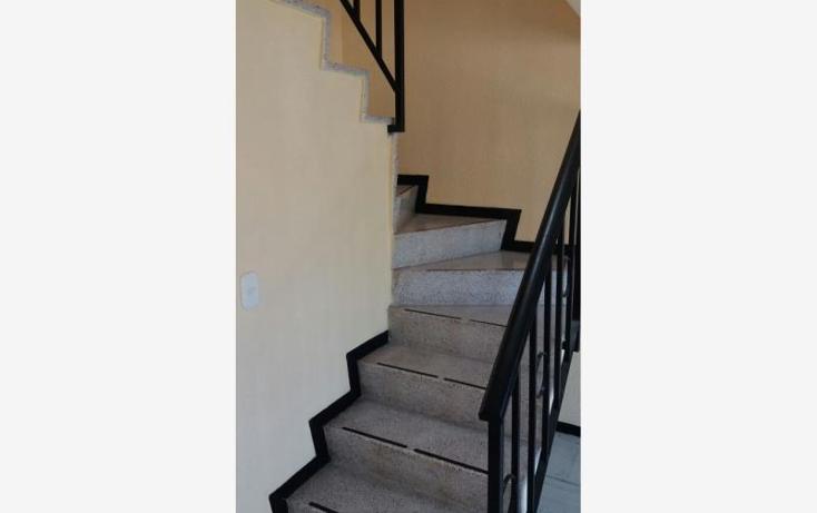 Foto de casa en venta en cerrada 27 sur 27, hacienda santa clara, puebla, puebla, 2777916 No. 08