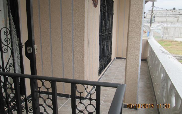 Foto de casa en venta en  , san martín azcatepec, tecámac, méxico, 1707336 No. 01