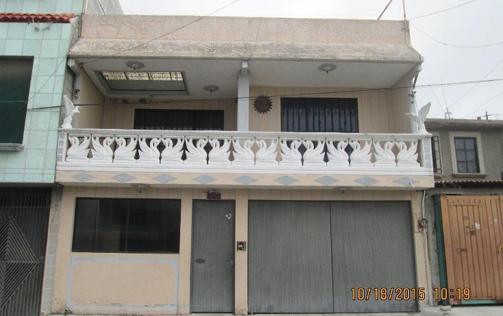 Foto de casa en venta en  , san martín azcatepec, tecámac, méxico, 1707336 No. 02