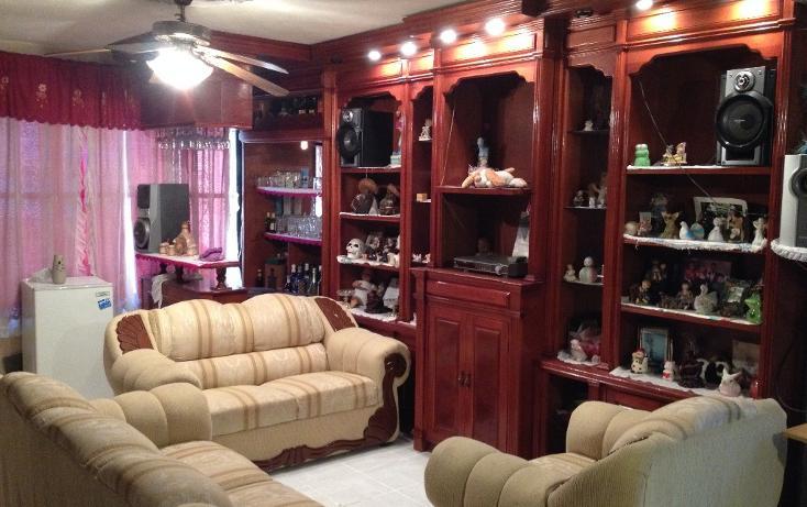 Foto de casa en venta en  , san martín azcatepec, tecámac, méxico, 1707336 No. 07