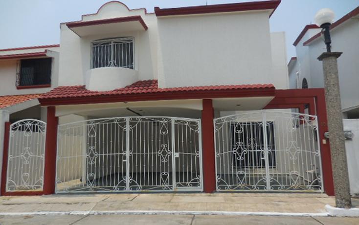 Foto de casa en renta en  , tamulte de las barrancas, centro, tabasco, 1774357 No. 01