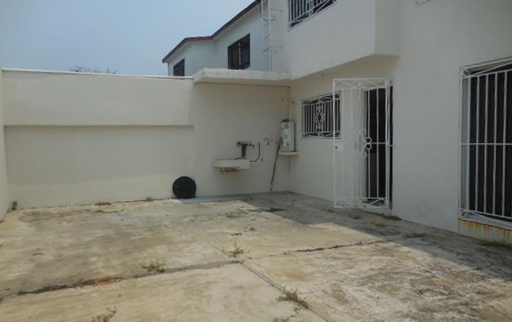 Foto de casa en renta en  , tamulte de las barrancas, centro, tabasco, 1774357 No. 19