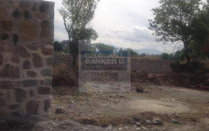 Foto de terreno habitacional en venta en cerrada 5 de mayo, centro ocoyoacac, ocoyoacac, estado de méxico, 1654749 no 03