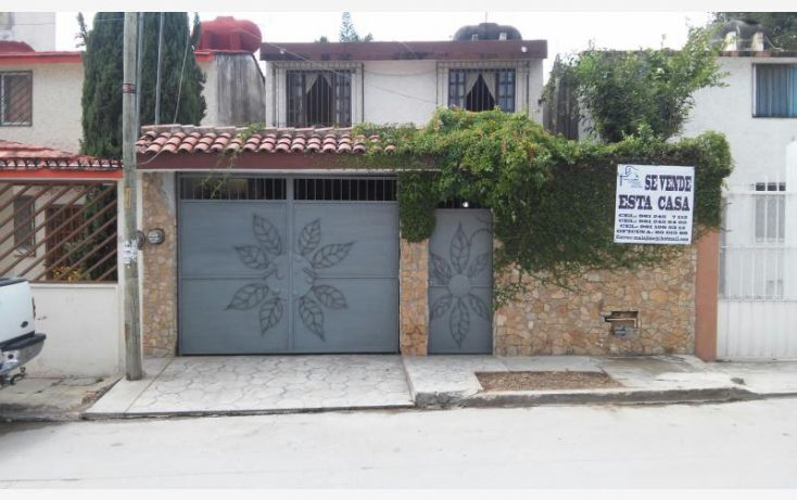 Foto de casa en venta en cerrada aguascalientes 135, plan de ayala, tuxtla gutiérrez, chiapas, 1471597 no 02