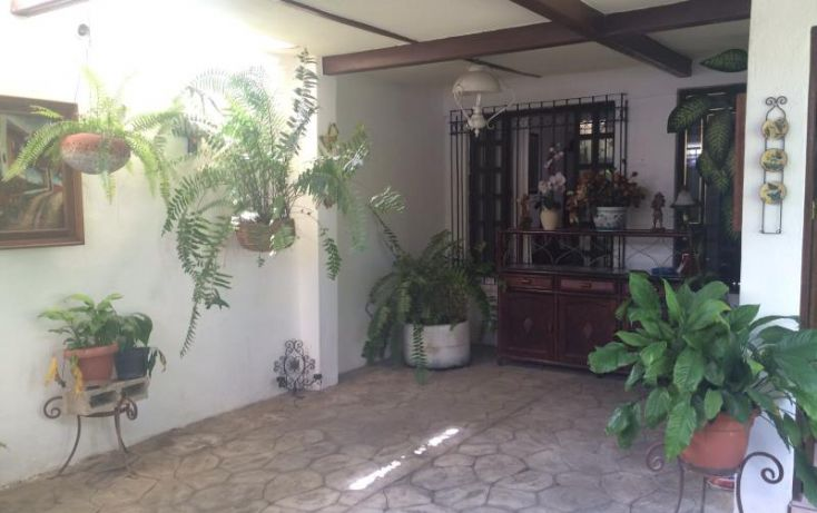 Foto de casa en venta en cerrada aguascalientes 135, plan de ayala, tuxtla gutiérrez, chiapas, 1471597 no 04